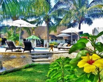 Maya Hotel Residence - Holbox - Building