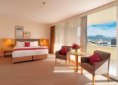 Sage Hotel Wollongong - Wollongong - Bedroom