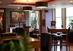 The Caledonian Hotel - Newcastle upon Tyne - Restaurant