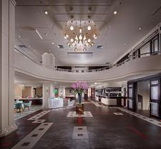 Crowne Plaza Athens - City Centre