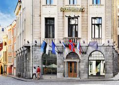Hestia Hotel Barons Old Town - Таллінн - Будівля