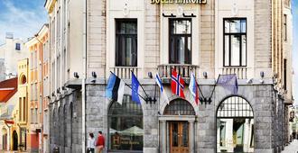 巴倫斯酒店 - 塔林 - 塔林 - 建築