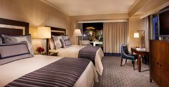Omni Los Angeles Hotel at California Plaza - Los Angeles - Chambre