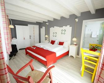 Horse House - Romallo - Bedroom