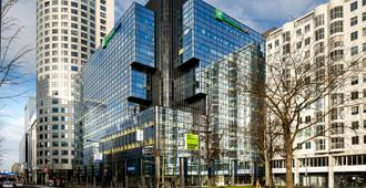 Holiday Inn Express Rotterdam - Central Station - Rotterdam - Bangunan