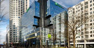 Holiday Inn Express Rotterdam - Central Station - רוטרדם