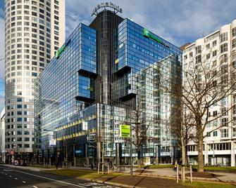 Holiday Inn Express Rotterdam - Central Station - Rotterdam - Gebäude