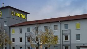 B&B Hotel Hannover-Lahe - Hannover - Building