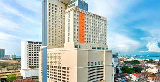 Cititel Express Penang - ג'ורג' טאון - בניין