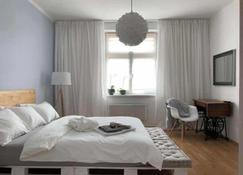 Pension Skylark - Pardubice - Bedroom