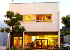 Kinco. hostel + cafe - Takamatsu - Edificio
