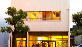 Kinco. hostel+cafe Takamatsu, Setouchi - Takamatsu - Edificio