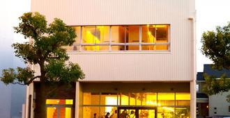 Kinco. hostel+cafe Takamatsu, Setouchi - Takamatsu - Building
