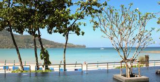 Novotel Phuket Kamala Beach - Kamala - Pool
