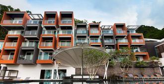 Novotel Phuket Kamala Beach - Kamala - Building