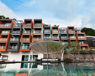 Novotel Phuket Kamala Beach - Kamala - Κτίριο