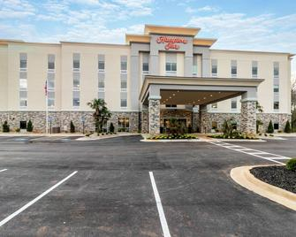Hampton Inn Locust Grove - Locust Grove - Building