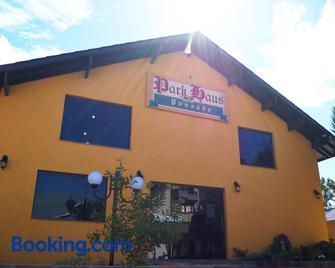 Pousada Park Haus - Nova Petrópolis - Building