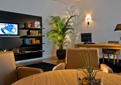 Tryp By Wyndham Rosenheim - Rosenheim - Lounge