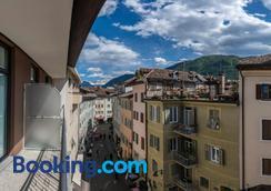 Capitol Rooms - Bolzano/Bozen - Outdoors view
