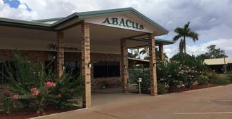 Abacus Motel - Mount Isa