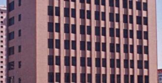 Harbin Daqing Hotel - חרבין - בניין