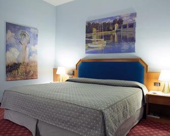 iH Hotels Milano Eur - Trezzano sul Naviglio - Trezzano sul Naviglio - Bedroom