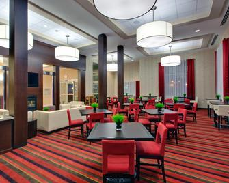 Holiday Inn Express & Suites Chatham South - Chatham-Kent - Restaurante