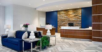 Residence Inn by Marriott Ocean City - Ocean City - Recepción