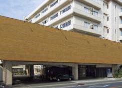 Itoen Hotel Bekkan - Itō - Building