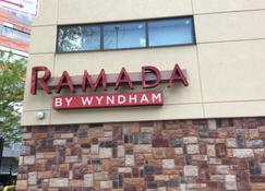 Ramada by Wyndham Bronx Terminal - Bronx