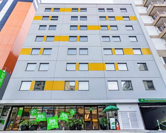 Ibis Styles Rj Botafogo - Rio de Janeiro - Building