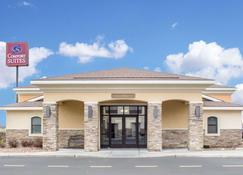 Comfort Suites Cicero - Syracuse North - Cicero - Building