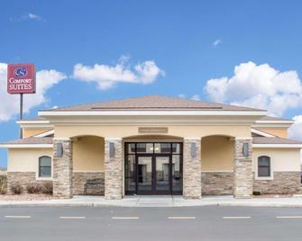 Comfort Suites Cicero - Syracuse North - Cicero - Gebäude
