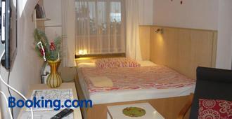 Apartments - Penzion Lena - Hradec Králové - Habitación
