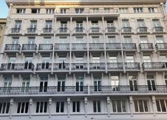 Getaway Studios The Providence Oostende - Ostend - Building