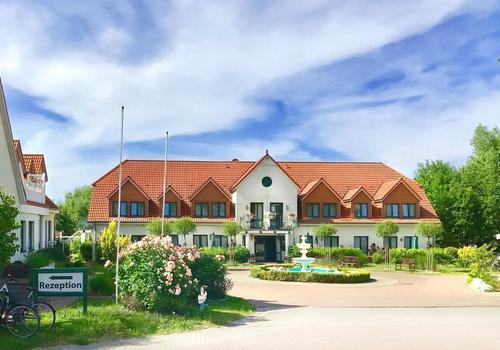 hotels in boltenhagen