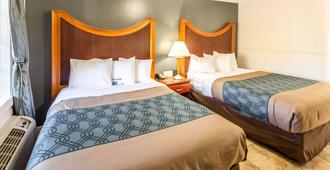 Econo Lodge Inn and Suites Heavenly Village Area - South Lake Tahoe - Κρεβατοκάμαρα