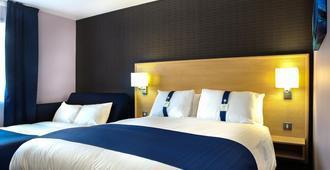 Holiday Inn Express Manchester Airport - Mánchester - Habitación