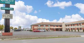 Quality Inn Stadium Area - Green Bay