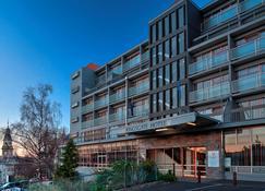 Kingsgate Hotel Dunedin - Dunedin - Building