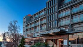 Kingsgate Hotel Dunedin - Dunedin - Gebäude