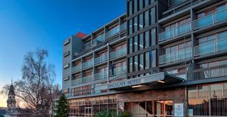 Kingsgate Hotel Dunedin - דנידין - בניין