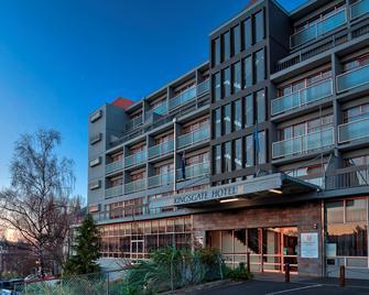 Kingsgate Hotel Dunedin - Dunedin - Rakennus