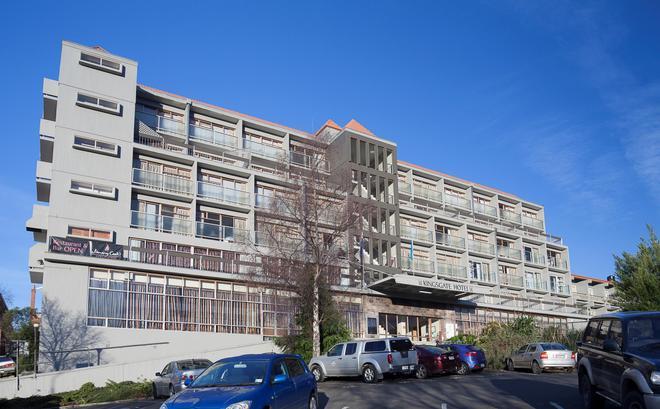 金絲門達尼丁酒店 - 丹尼丁 - 達尼丁 - 建築