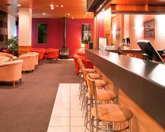 Kingsgate Hotel Dunedin - Dunedin - Bar