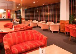 Kingsgate Hotel Dunedin - Dunedin - Lounge