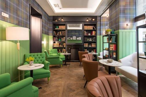 Vincci The Mint - Madrid - Lounge