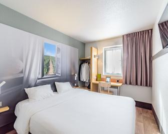 B&B Hotel Dijon Les Portes Du Sud - Marsannay-la-Côte - Bedroom