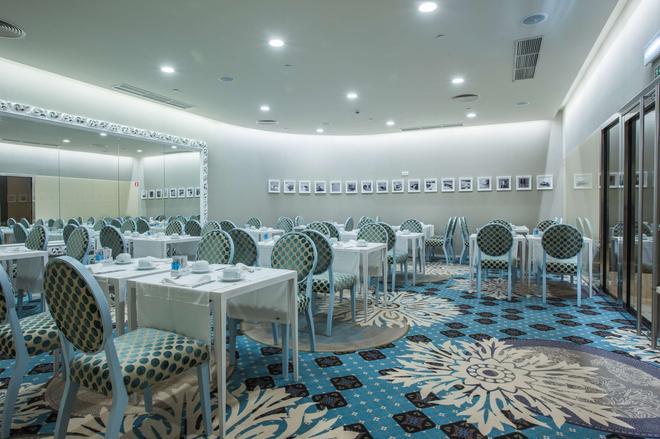 Olissippo Saldanha - Lisboa - Sala de banquetes